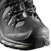 Salomon M's Quest 4D 2 GTX Shoes Detroit/Black/Navajo